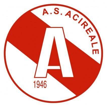 Associazione sportiva acireale calcio 1946 de acireale