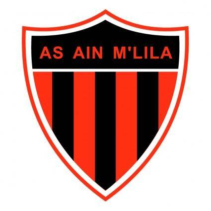 Association sportive ain mlila