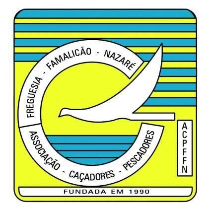 free vector Associacao pescadores nazare