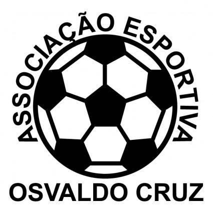 Associacao esportiva osvaldo cruz de osvaldo cruz sp