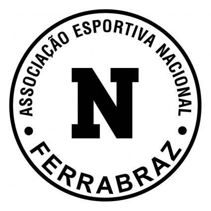 Associacao esportiva nacional ferrabraz de sapiranga rs