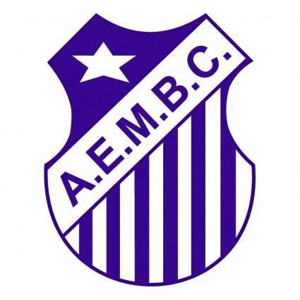 free vector Associacao esportiva barra clube de barra de macae rj