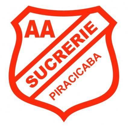 free vector Associacao atletica sucrerie de piracicaba sp