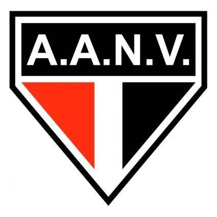 free vector Associacao atletica nova venecia de nova venecia es