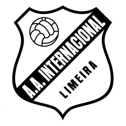 Associacao atletica internacional de limeira sp