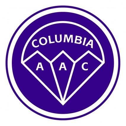 Associacao atletica columbia de duque de caxias rj
