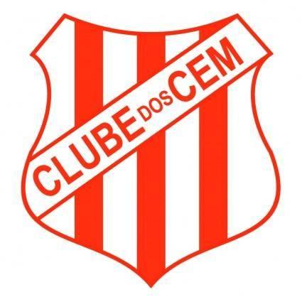 Associacao atletica clube dos cem de monte carmelo mg
