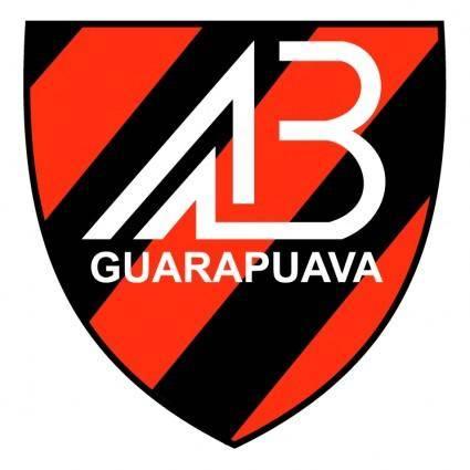 Associacao atletica batel de guarapuava pr
