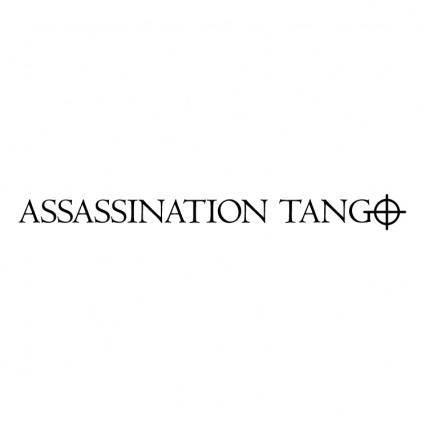 free vector Assassination tango