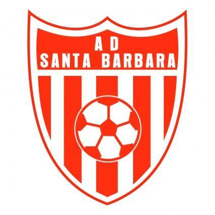 Asociacion deportiva santa barbara de santa barbara