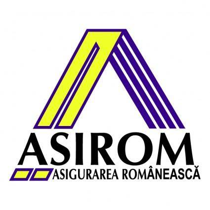 free vector Asirom