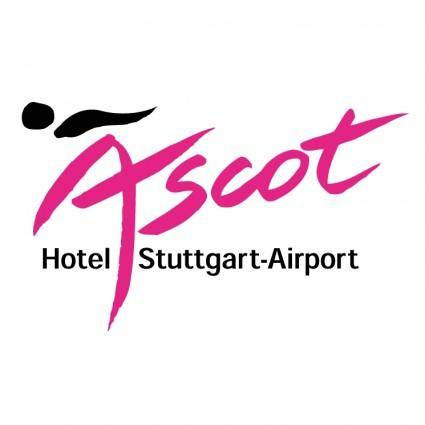 free vector Ascot hotel 0