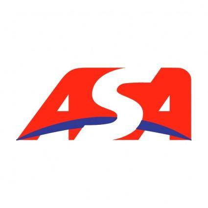 free vector Asa 7