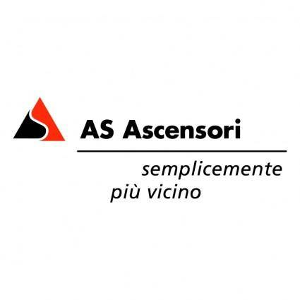 As ascensori 0