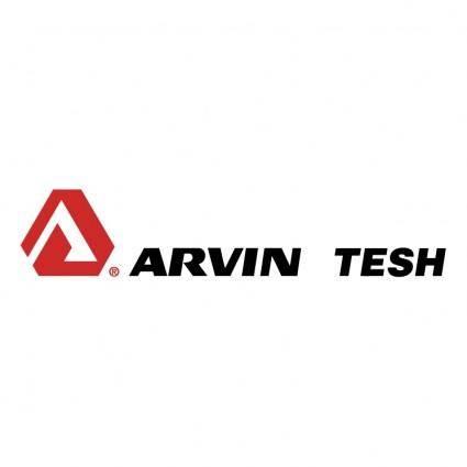 free vector Arvin tesh