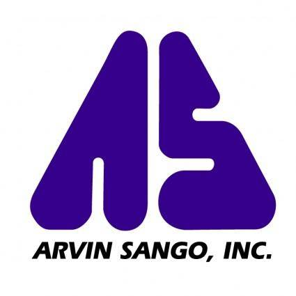 Arvin sango