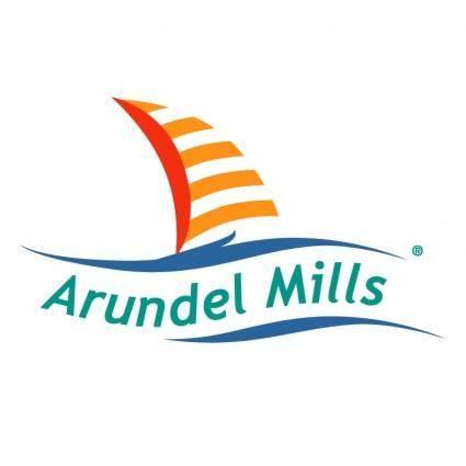 free vector Arundel mills