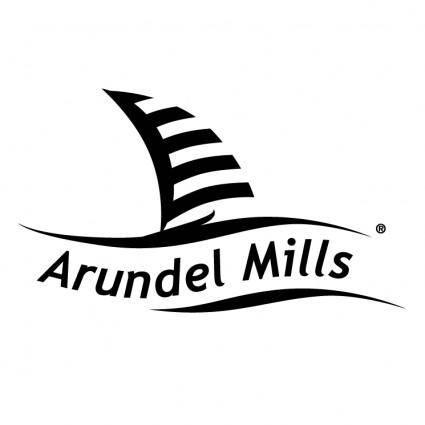 free vector Arundel mills 0