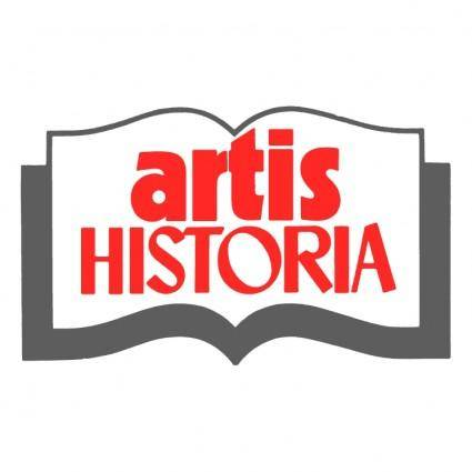 Artis historia 0
