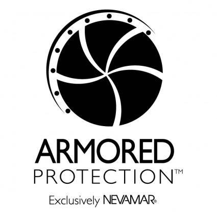 free vector Armored protection 0