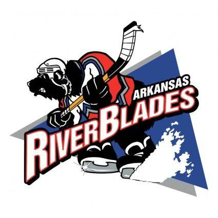 free vector Arkansas riverblades