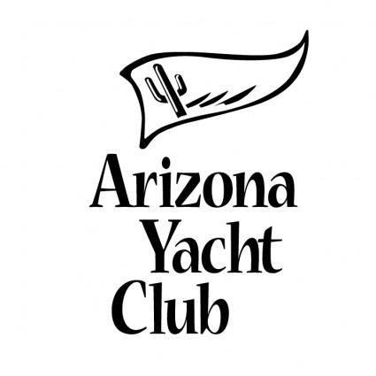 free vector Arizona yacht club 2