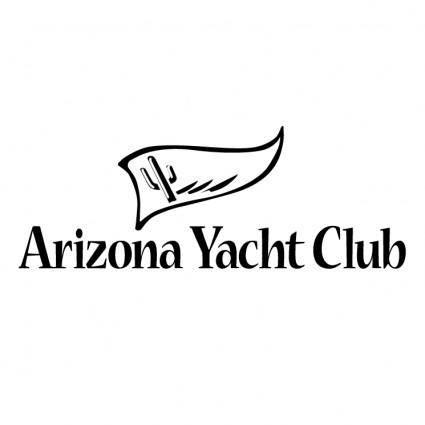 free vector Arizona yacht club 1