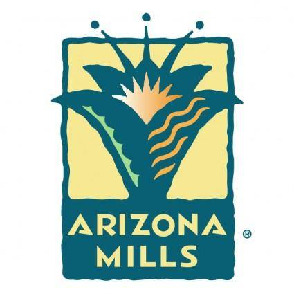 free vector Arizona mills 0