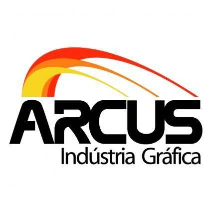 free vector Arcus industria grafica