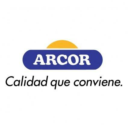 free vector Arcor 2