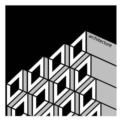 free vector Architecture