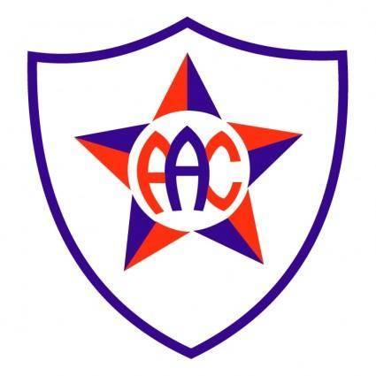 free vector Araguari atletico clube de araguari mg