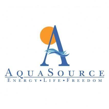 free vector Aquasource 1
