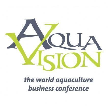 free vector Aqua vision