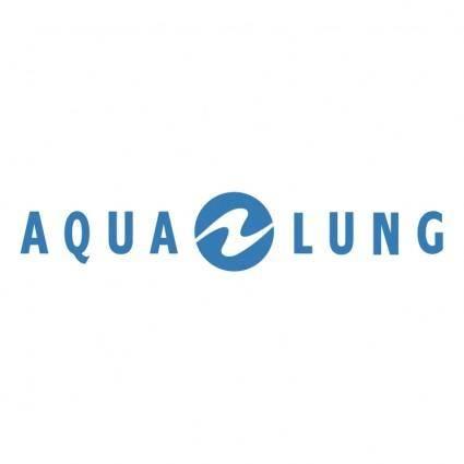 free vector Aqua lung