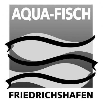 free vector Aqua fisch 0