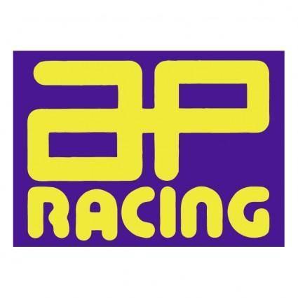 free vector Ap racing
