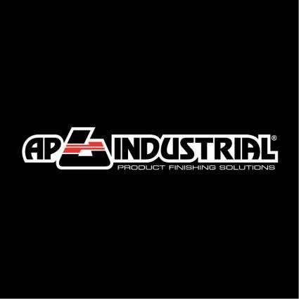 free vector Ap industrial 0