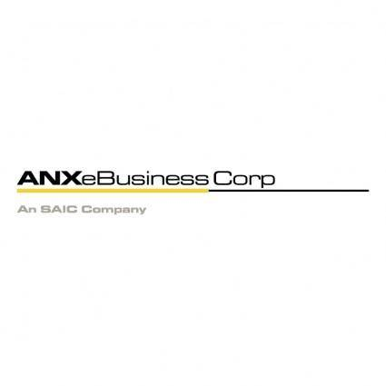 Anxebusiness corp