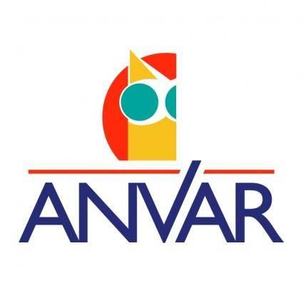 free vector Anvar