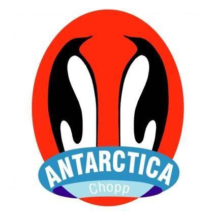 Antartica choop