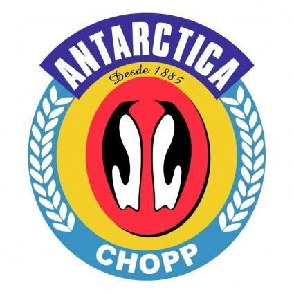 free vector Antartica choop 0