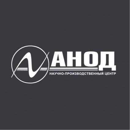 free vector Anod