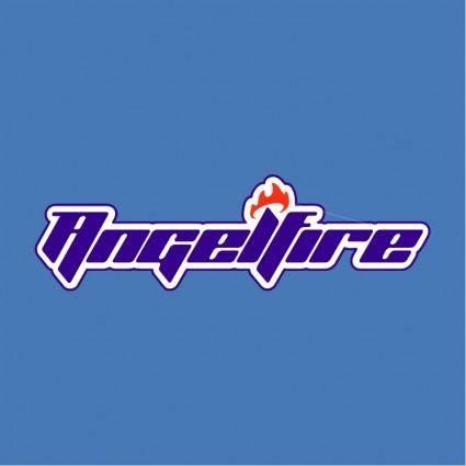 free vector Angelfire