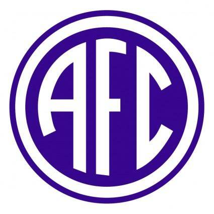 free vector Andradina futebol clube de andradina sp