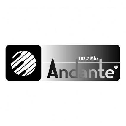 Andante radio fm