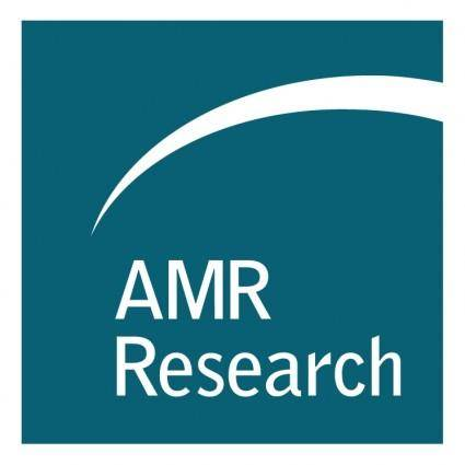 Amr research