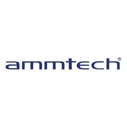 Ammtech