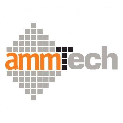 free vector Ammtech 0