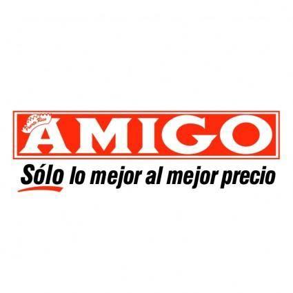 Amigo 1